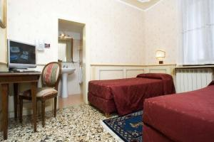 Hotel Al Piave, Hotely  Benátky - big - 16