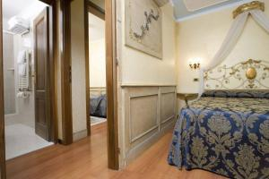 Hotel Al Piave, Hotely  Benátky - big - 17