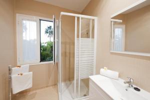 Apartamentos Adjovimar, Üdülőközpontok  Los Llanos de Aridane - big - 19