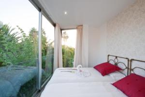 Apartamentos Adjovimar, Üdülőközpontok  Los Llanos de Aridane - big - 17