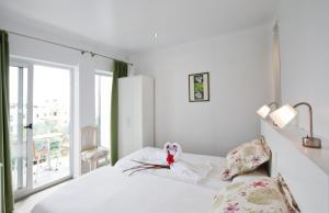Apartamentos Adjovimar, Üdülőközpontok  Los Llanos de Aridane - big - 15