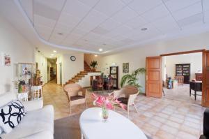 Apartamentos Adjovimar, Üdülőközpontok  Los Llanos de Aridane - big - 46