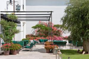 Finca Cortesin Hotel Golf & Spa (20 of 45)