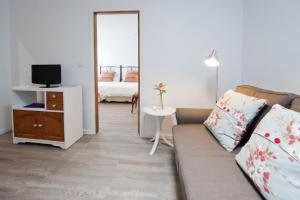 Apartamentos Adjovimar, Üdülőközpontok  Los Llanos de Aridane - big - 10