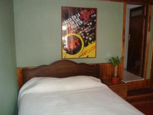 Hotel El Signo, Hotels  Los Vilos - big - 3