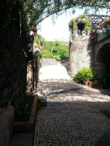 Etma, Bed & Breakfasts  Sant'Alfio - big - 88