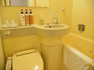 Nishitetsu Resort Inn Beppu, Hotel  Beppu - big - 8