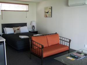 Greyfriars Motel, Motels  Greytown - big - 35