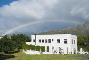 Boord Guest House, Affittacamere  Stellenbosch - big - 90