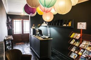 Boord Guest House, Affittacamere  Stellenbosch - big - 75