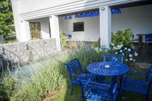 Boord Guest House, Affittacamere  Stellenbosch - big - 79