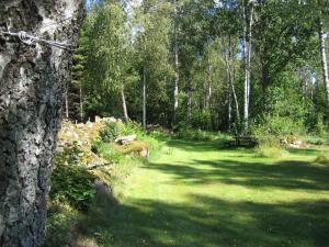 Almagården, Dovolenkové domy  Svängsta - big - 13
