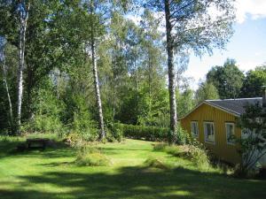 Almagården, Dovolenkové domy  Svängsta - big - 4