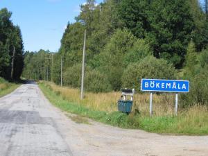 Almagården, Dovolenkové domy  Svängsta - big - 2