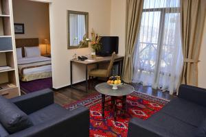 Betsy's Hotel, Hotely  Tbilisi City - big - 7