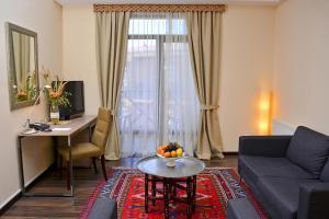 Betsy's Hotel, Hotely  Tbilisi City - big - 99