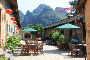 The Giggling Tree, Penziony  Yangshuo - big - 3