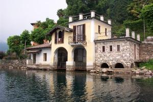 Casa Vacanze Darsena