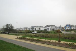 Villa Calm Sailing, Apartmanok  Börgerende-Rethwisch - big - 99