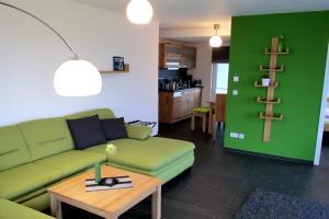 Villa Calm Sailing, Apartmanok  Börgerende-Rethwisch - big - 27