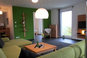 Villa Calm Sailing, Apartmanok  Börgerende-Rethwisch - big - 39