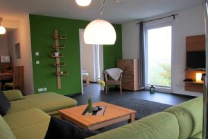 Villa Calm Sailing, Appartamenti  Börgerende-Rethwisch - big - 39