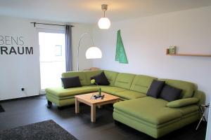 Villa Calm Sailing, Apartmanok  Börgerende-Rethwisch - big - 42