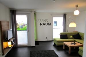 Villa Calm Sailing, Apartmanok  Börgerende-Rethwisch - big - 43