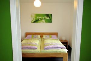 Villa Calm Sailing, Appartamenti  Börgerende-Rethwisch - big - 44