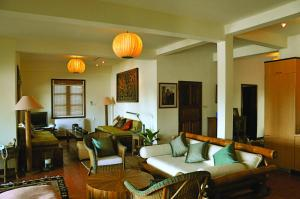 Mekong Villas