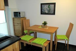 Villa Calm Sailing, Appartamenti  Börgerende-Rethwisch - big - 45