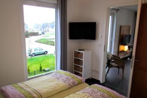 Villa Calm Sailing, Appartamenti  Börgerende-Rethwisch - big - 46
