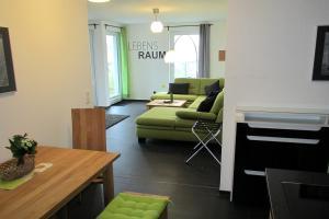 Villa Calm Sailing, Apartmanok  Börgerende-Rethwisch - big - 47