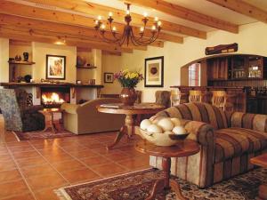 Altes Landhaus Country Lodge, Lodges  Oudtshoorn - big - 34
