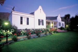 Altes Landhaus Country Lodge, Lodges  Oudtshoorn - big - 1