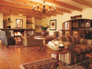 Altes Landhaus Country Lodge, Lodges  Oudtshoorn - big - 13