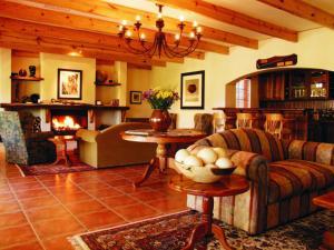 Altes Landhaus Country Lodge, Lodges  Oudtshoorn - big - 25