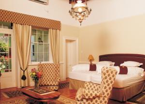 Altes Landhaus Country Lodge, Lodges  Oudtshoorn - big - 22
