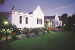 Altes Landhaus Country Lodge, Lodges  Oudtshoorn - big - 30