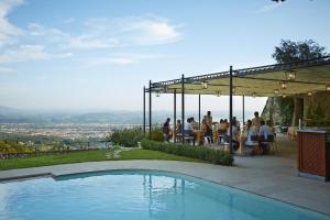 Belmond Villa San Michele (40 of 44)
