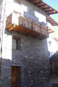 Casa Pascal, Ferienwohnungen  La Salle - big - 33