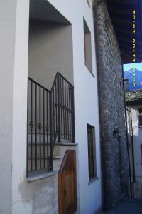 Casa Pascal, Апартаменты  Ла-Саль - big - 35
