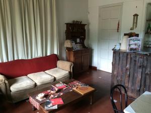 El Remanso, Мини-гостиницы  Capilla del Monte - big - 19