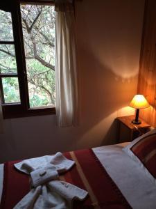 El Remanso, Мини-гостиницы  Capilla del Monte - big - 6
