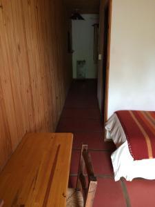 El Remanso, Мини-гостиницы  Capilla del Monte - big - 3