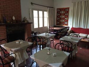 El Remanso, Мини-гостиницы  Capilla del Monte - big - 24