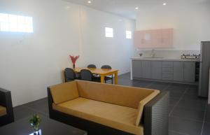 MARPAS Apartments, Apartmanok  Dumaguete - big - 41