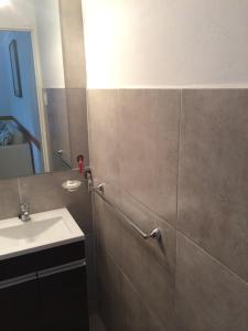 Apart Hotel Savona, Apartmanhotelek  Capilla del Monte - big - 51