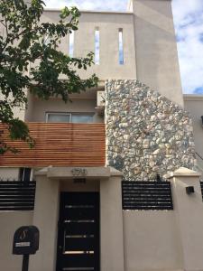 Apart Hotel Savona, Apartmanhotelek  Capilla del Monte - big - 2