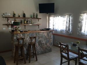 Apart Hotel Savona, Apartmanhotelek  Capilla del Monte - big - 50